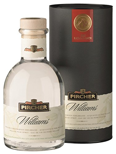 Acquavite di pere Williams Linea Sudtirolo Pircher 70 cl.