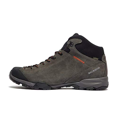 SCARPA Men's Mojito Hike GTX Hiking Boot - Shark - 13
