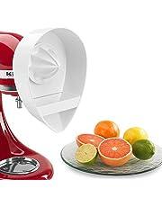 Aikeec Citrus Juice Extractor Attachment voor Keuken Aid JE Stand Mixer Accessoire