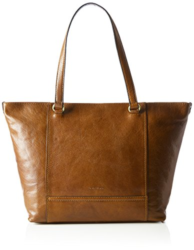 Gerry Weber Damen Shopper Lugano Tasche aus Leder