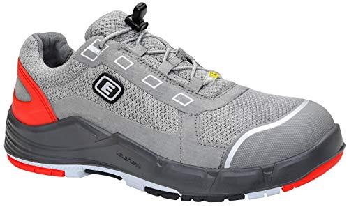 ELTEN MIGUEL Low ESD S1 - Zapatos de seguridad para hombre, deportivos, ligeros,...