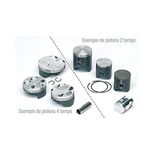 Top Performance zuiger compleet diameter 40 mm voor Piaggio (lucht en vloeistof)
