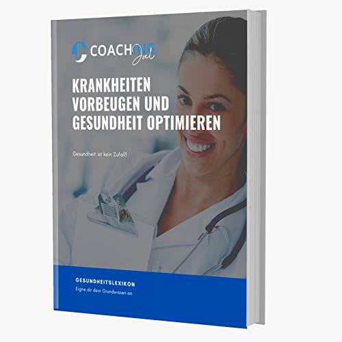Grosses Gesundheitslexikon für Pflegekräfte & Rettungsdienste
