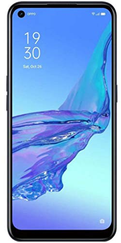 smartphone oppo OPPO Smartphone A53s Tim Black 6.5  4gb/128gb Dual Sim