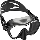 Dive Mask Review and Comparison