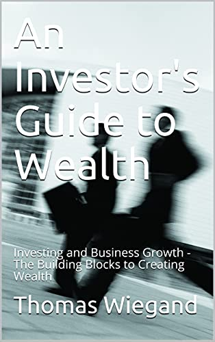 An Investor's Guide to Wealth: Investing and Business Growth - The Building Blocks to Creating Wealth (English Edition)