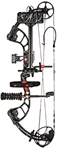 PSE Madness 30 Compound Bow Package Review