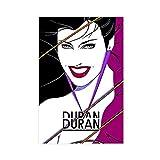 Duran Duran Band Leinwand Poster Wandkunst Dekor Druck Bild