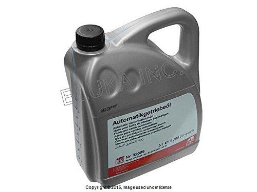 BMW Automatic Transmission Fluid (5 Liter)