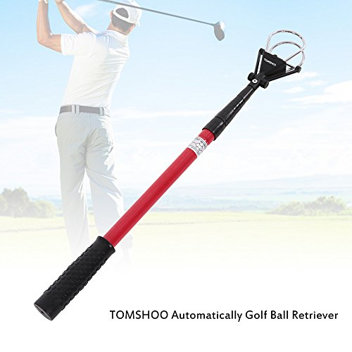 Retriever de balle de golf TOMSHOO