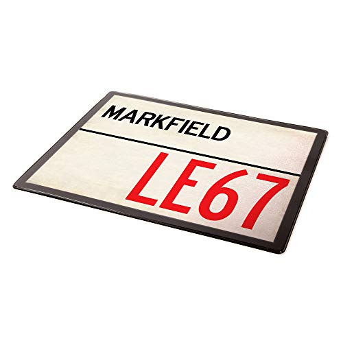 Markfield LE67 - Tappetino per mouse