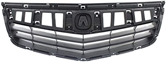 Best 2011 tsx grill Reviews