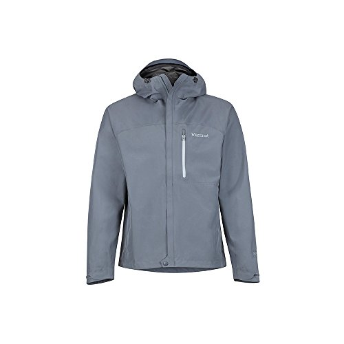 Marmot Men's Minimalist Lightweight Waterproof Rain Jacket,...