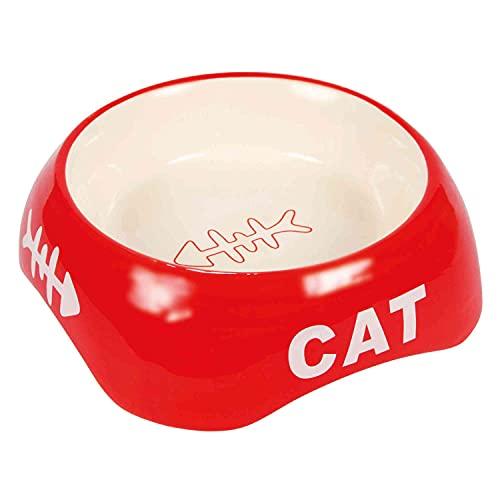 TRIXIE Comedero Cerámica para Gatos ⭐