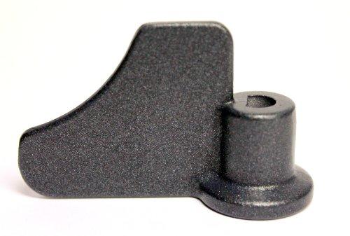 Moulinex SS-188284 - Gancho de amasar para remo de rodilla OW-3101, OW310, OW310E