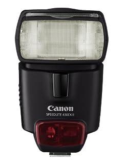 Canon Speedlite 430EX II Blitzgerät (Leitzahl 43) (B001AXFV5A) | Amazon price tracker / tracking, Amazon price history charts, Amazon price watches, Amazon price drop alerts