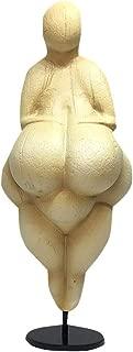 Prehistoric Female Venus of Lespugue Replica Statue