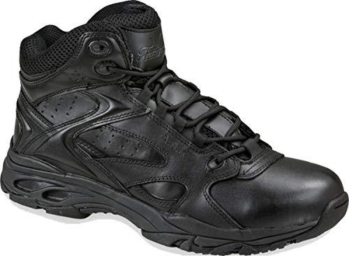 """Thorogood 834-6523 Men's ASR Series 6"""" Mid-Cut Tactical Boot, Black - 11 D(M) US"""
