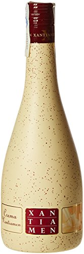 Crema de Orujo Xantiamen - 1 botella de 70 cl