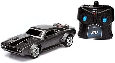 Jada Toys Fast & Furious 8 7.5