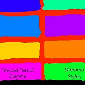 The Lost Files of Dremma
