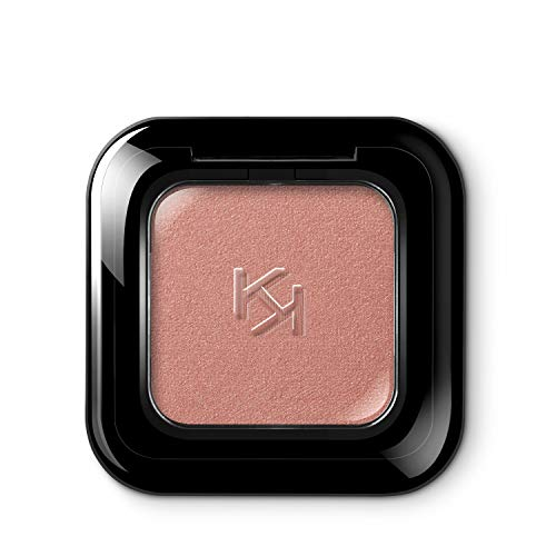 KIKO Milano High Pigment Eyeshadow 10 | Highly Pigmented Long-Lasting Eye-Shadow, Available In 5 Different Finishes: Matte, Pearl, Metallic, Satin And Shimmering