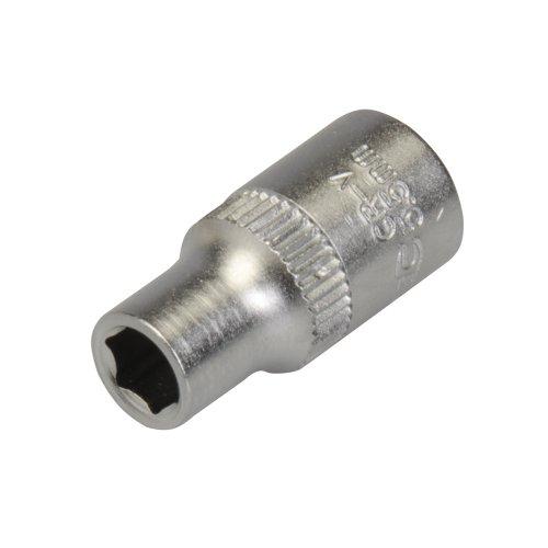Silverline Tools 555524 - Vaso métrico de 1/4