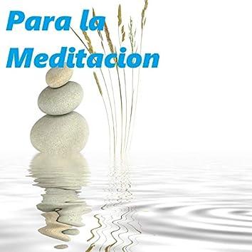 Para la Meditacion