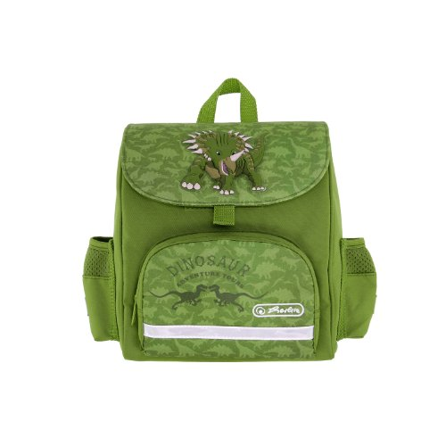Herlitz 11351145 - Mini Softbag Dino