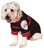 Rubie's Friday The 13th Jason Pet Costume, Large