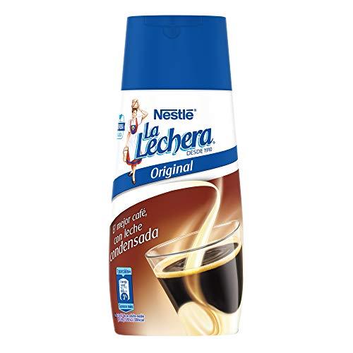 Nestle - Leche Condensada gezuckerte Kondensmilch La Lechera - 450 g.