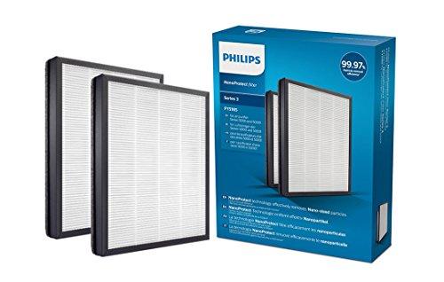Philips FY5185/30 NanoProtect Filter für Luftreiniger der series 5000 und 5000I, Doppelpack