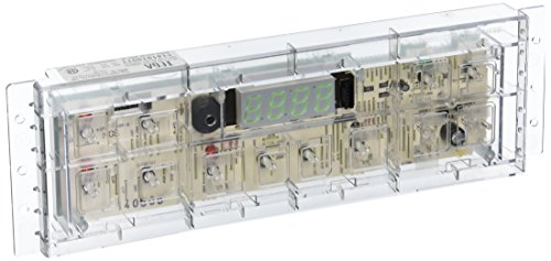 control board ge oven - 5
