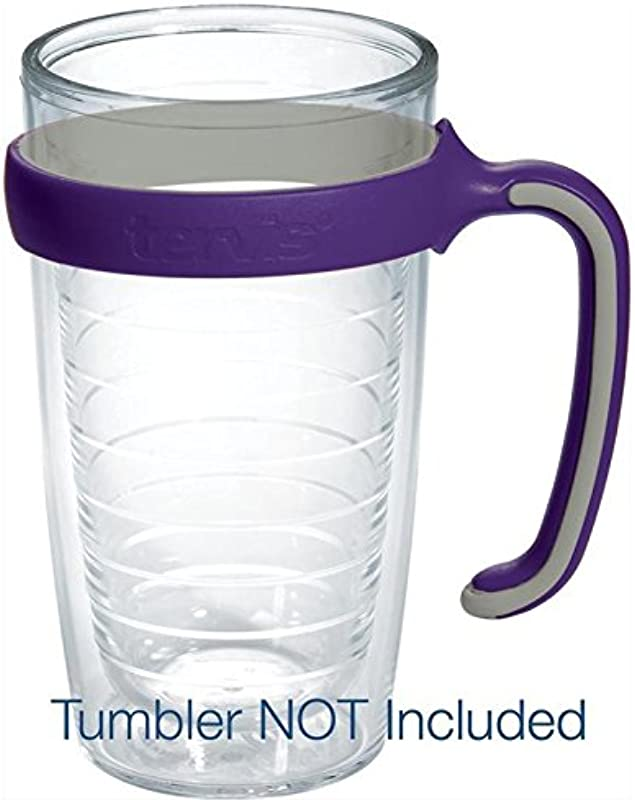 Tervis Tumbler Royal Purple Handle Accessory For 16oz Tervis Drinkwear