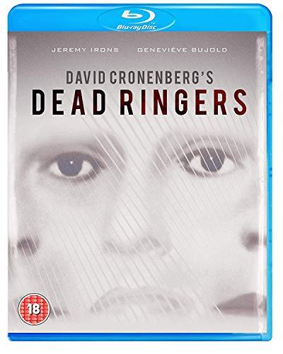 Dead Ringers [Blu-Ray ] [2018]