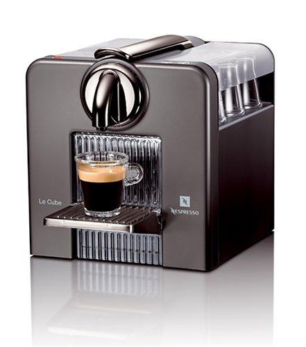 Nespresso C185T Le Cube...