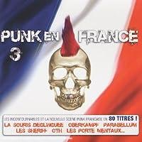 Punk En France Vol 3
