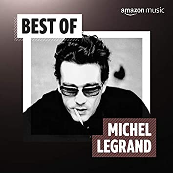 Best of Michel Legrand