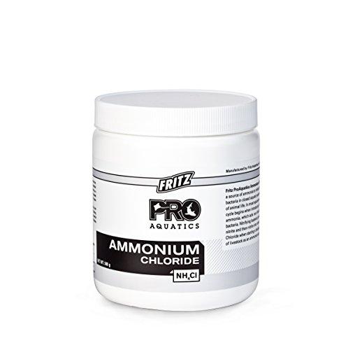 Fritz PRO - Ammonium Chloride - 500gm