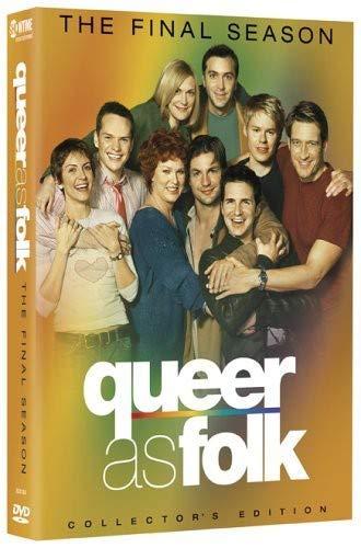 Queer As Folk: Final Season [Edizione: Stati Uniti]
