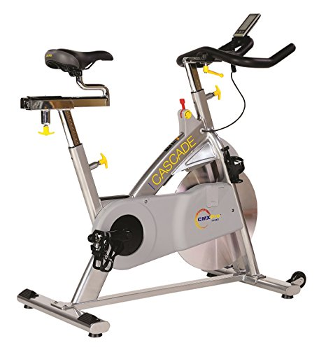 Cascade CMXPro Power Indoor Cycling Exercise Bike