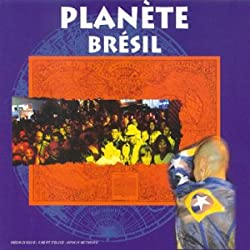 Planete Bresil