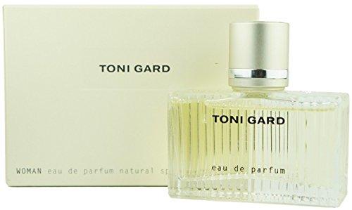 Toni Gard Woman EdP - Eau de Parfum (EdP) - 75ml