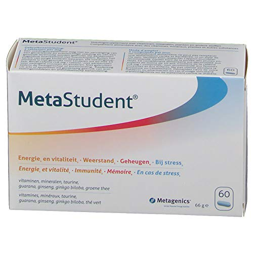 MetagenicsMetaStudent 60 compresse