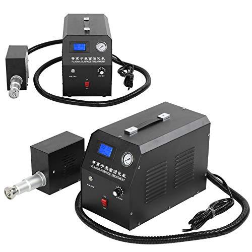 Emoshayoga 50 Hz HC-X600 Plasma-Oberflächenbehandlungsmaschine Hocheffiziente Niedertemperatur-Plasma-Oberflächenbehandlungsmaschine(European Standard 220V)