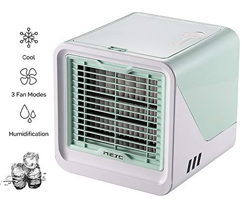 HHH Air Cooler Purifier Humidificador y Ventilador