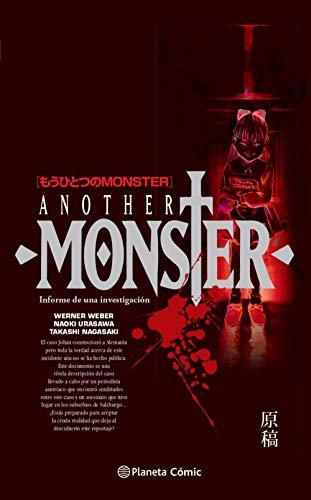 Monster: Another Monster (Manga Seinen)