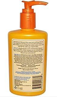 Avalon Organics, Vitamin C Renewal, Refreshing Cleansing Gel, 8.5 fl oz (251 ml)