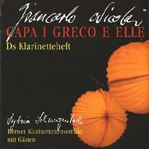 Gapa I Greco E Elle