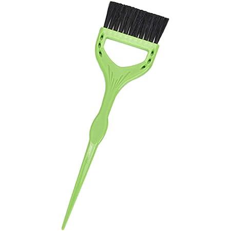 Juego de pinceles de tinte para cabello profesional de FRCOLOR, aplicador de tinte de peluquería para peluquería, herramienta de bricolaje, 1 pieza ...